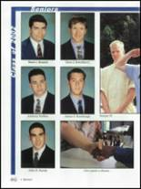 2002 Christian Brothers Academy Yearbook Page 44 & 45