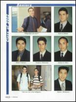 2002 Christian Brothers Academy Yearbook Page 46 & 47