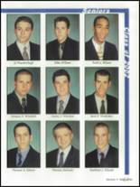 2002 Christian Brothers Academy Yearbook Page 50 & 51