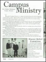 2002 Christian Brothers Academy Yearbook Page 56 & 57