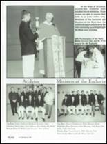 2002 Christian Brothers Academy Yearbook Page 58 & 59