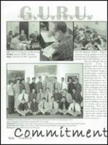 2002 Christian Brothers Academy Yearbook Page 60 & 61