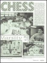 2002 Christian Brothers Academy Yearbook Page 66 & 67