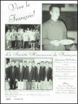 2002 Christian Brothers Academy Yearbook Page 70 & 71