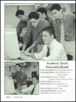 2002 Christian Brothers Academy Yearbook Page 74 & 75