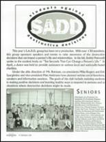 2002 Christian Brothers Academy Yearbook Page 76 & 77