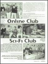 2002 Christian Brothers Academy Yearbook Page 78 & 79