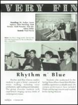 2002 Christian Brothers Academy Yearbook Page 80 & 81
