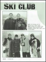 2002 Christian Brothers Academy Yearbook Page 86 & 87