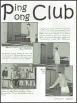 2002 Christian Brothers Academy Yearbook Page 90 & 91