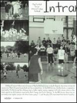 2002 Christian Brothers Academy Yearbook Page 92 & 93