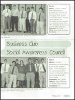 2002 Christian Brothers Academy Yearbook Page 98 & 99