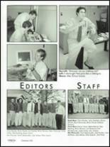 2002 Christian Brothers Academy Yearbook Page 100 & 101