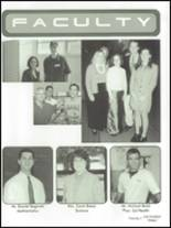 2002 Christian Brothers Academy Yearbook Page 106 & 107