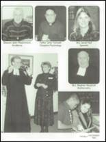 2002 Christian Brothers Academy Yearbook Page 108 & 109