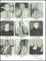 2002 Christian Brothers Academy Yearbook Page 110 & 111