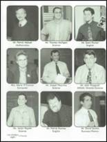 2002 Christian Brothers Academy Yearbook Page 112 & 113