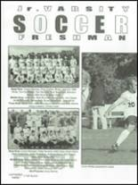 2002 Christian Brothers Academy Yearbook Page 124 & 125