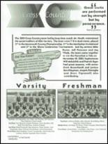 2002 Christian Brothers Academy Yearbook Page 126 & 127
