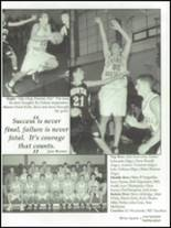 2002 Christian Brothers Academy Yearbook Page 130 & 131