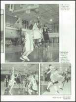 2002 Christian Brothers Academy Yearbook Page 132 & 133
