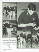 2002 Christian Brothers Academy Yearbook Page 134 & 135