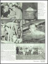 2002 Christian Brothers Academy Yearbook Page 136 & 137