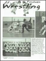 2002 Christian Brothers Academy Yearbook Page 140 & 141