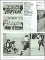 2002 Christian Brothers Academy Yearbook Page 142 & 143