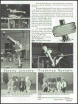 2002 Christian Brothers Academy Yearbook Page 144 & 145