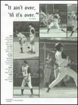 2002 Christian Brothers Academy Yearbook Page 148 & 149