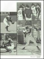 2002 Christian Brothers Academy Yearbook Page 150 & 151