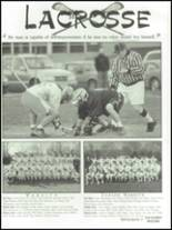 2002 Christian Brothers Academy Yearbook Page 152 & 153