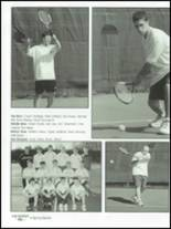 2002 Christian Brothers Academy Yearbook Page 154 & 155