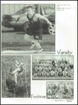 2002 Christian Brothers Academy Yearbook Page 158 & 159