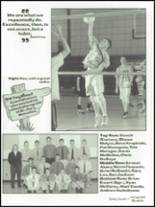 2002 Christian Brothers Academy Yearbook Page 160 & 161