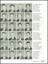 2002 Christian Brothers Academy Yearbook Page 168 & 169