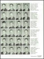 2002 Christian Brothers Academy Yearbook Page 170 & 171