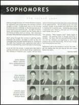 2002 Christian Brothers Academy Yearbook Page 180 & 181