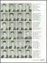 2002 Christian Brothers Academy Yearbook Page 186 & 187