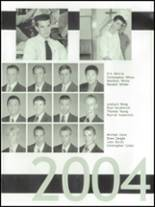 2002 Christian Brothers Academy Yearbook Page 190 & 191