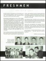 2002 Christian Brothers Academy Yearbook Page 194 & 195