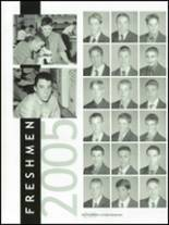 2002 Christian Brothers Academy Yearbook Page 204 & 205