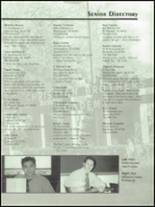 2002 Christian Brothers Academy Yearbook Page 210 & 211