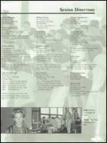 2002 Christian Brothers Academy Yearbook Page 212 & 213