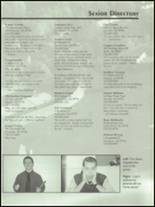 2002 Christian Brothers Academy Yearbook Page 214 & 215