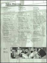 2002 Christian Brothers Academy Yearbook Page 216 & 217