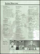 2002 Christian Brothers Academy Yearbook Page 220 & 221