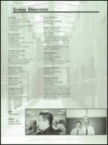 2002 Christian Brothers Academy Yearbook Page 222 & 223