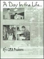 2002 Christian Brothers Academy Yearbook Page 224 & 225